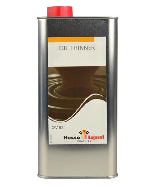 HESSE OIL-THINNER OV 89
