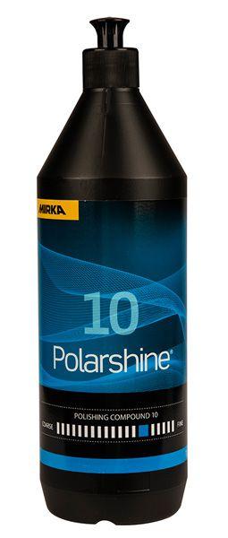MIRKA Polarshine® 10 One-Step Politur