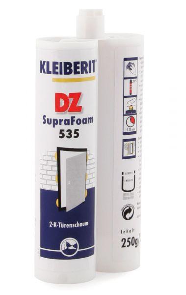 KLEIBERIT 535.0 Montageschaum SupraFoam 2K-PUR-Schaum