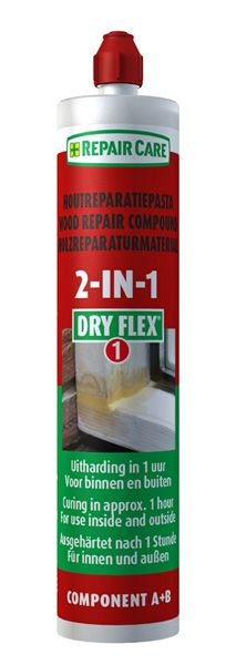 REPAIR CARE DRY FLEX® 1 2-IN-1