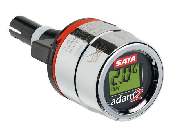 SATA adam 2 mini™