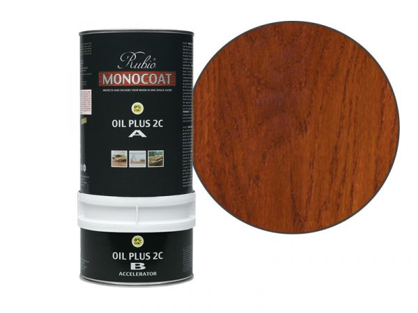 RUBIO® MONOCOAT Öl Plus 2C Set