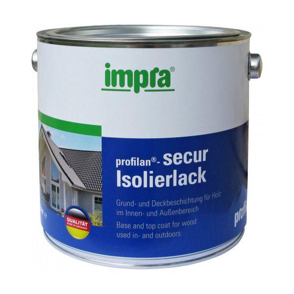 IMPRA profilan®-secur Isolierlack