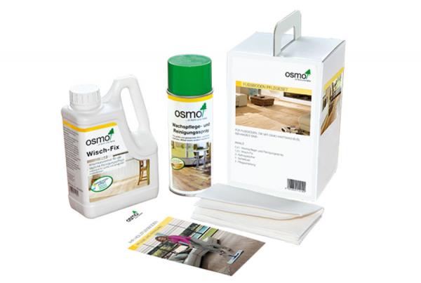 OSMO Fußboden-Pflegeset