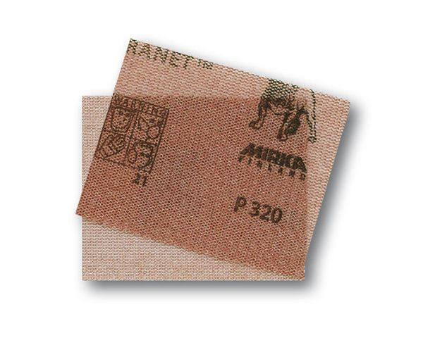 MIRKA ABRANET® Schleifstreifen 75 x 100 mm, 50er Pack