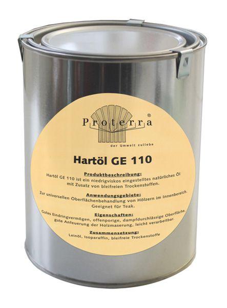 HESSE Proterra Hartöl GE 110