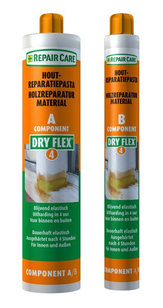 REPAIR CARE DRY FLEX® 4