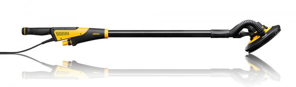 MIRKA LEROS 950CV Wand- und Deckenschleifer Ø 225 mm Klett, 5,0 mm Hub, inkl. Tasche