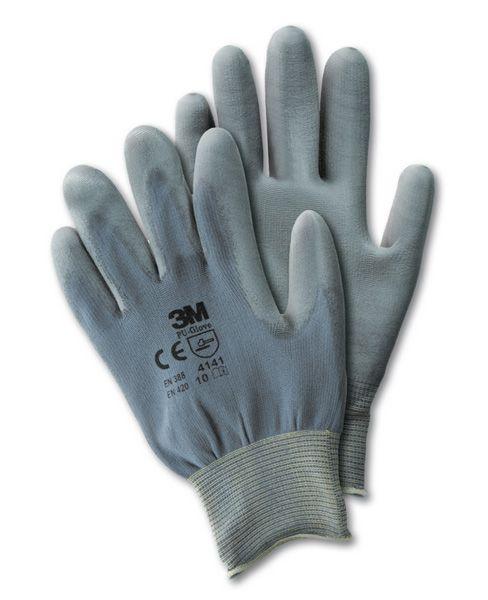 3M™ Handfit-PU Handschuhe