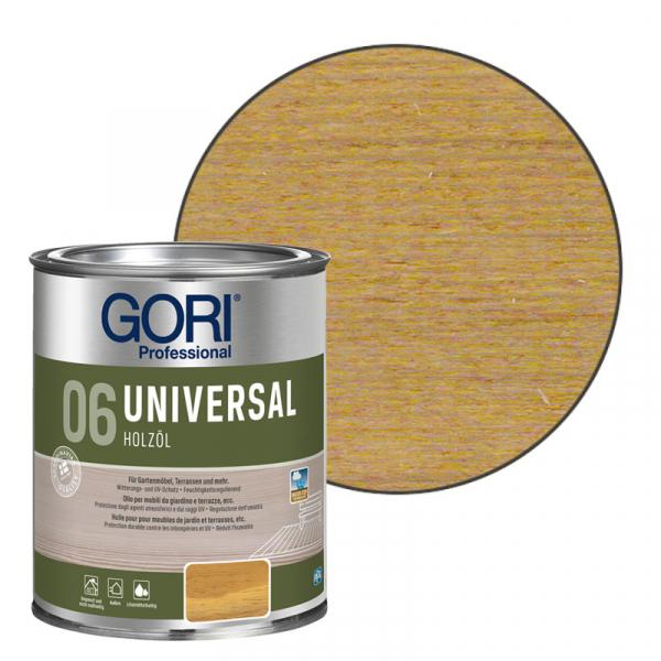 GORI 06 UNIVERSAL Holzöl