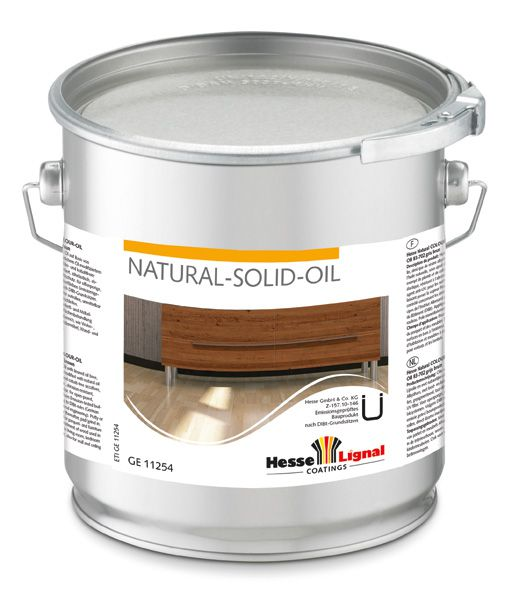 HESSE Proterra NATURAL-SOLID-OIL GE 11254 matt
