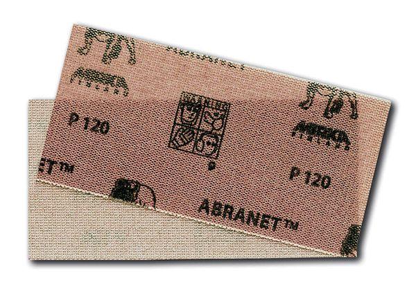 MIRKA ABRANET® Schleifstreifen 115 x 230 mm, 50er Pack