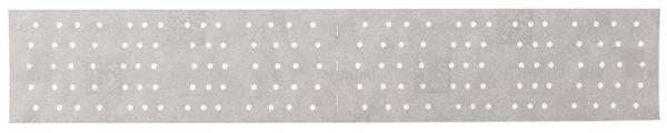 Mirka Iridium® Schleifstreifen 70 x 400 mm perforiert GRIP Multihole (2 x 70 x 198 mm)