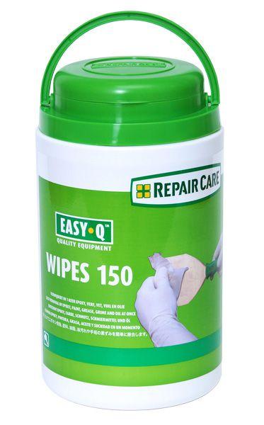 REPAIR CARE EASY•Q™ WIPES