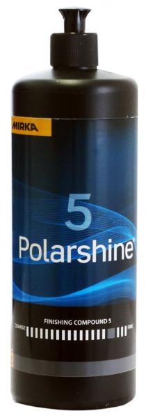 MIRKA Polarshine® 5 Politur, 1 LTR
