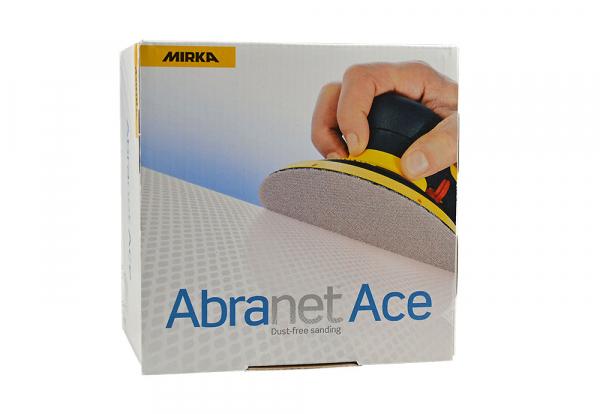 MIRKA Abranet® Ace Schleifscheiben Ø 125 mm, 50er Pack