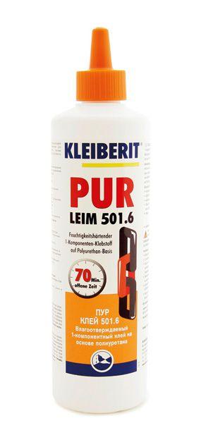 KLEIBERIT 501.6 D4 PUR-Leim
