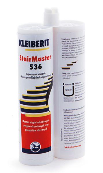 KLEIBERIT 536.0 Montageklebstoff StairMaster, Montagekleber