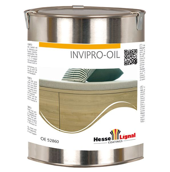 HESSE INVIPRO-OIL OE 52860 stumpfmatt