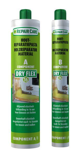 REPAIR CARE DRY FLEX® 16