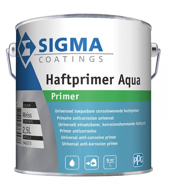 SIGMA Haftprimer Aqua weiß
