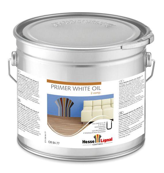 HESSE PRIMER WHITE-OIL OB 84-77 2,5 LTR