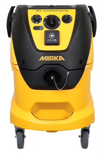 MIRKA Industrie-Staubsauger 1242 M Staubklasse M AFC 230 V