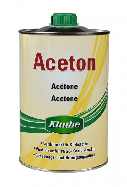 Kluthe Aceton