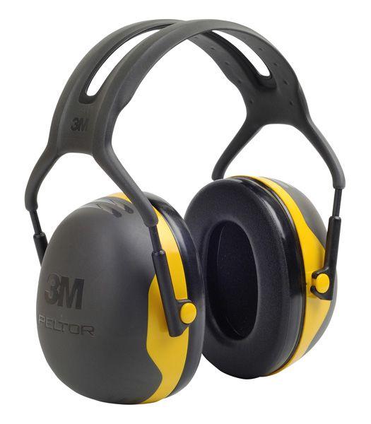 3M™ Kapselgehörschutz X2A