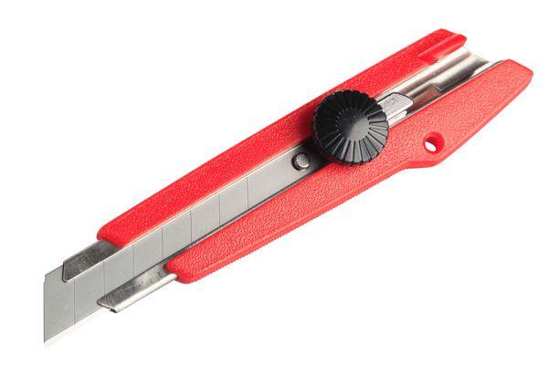 BONUM Cuttermesser Profi, mit Feststellrad