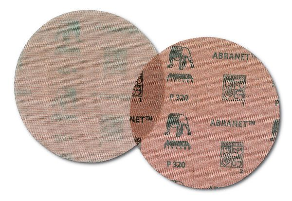 MIRKA ABRANET® Schleifscheiben Ø 125 mm, 10er Pack
