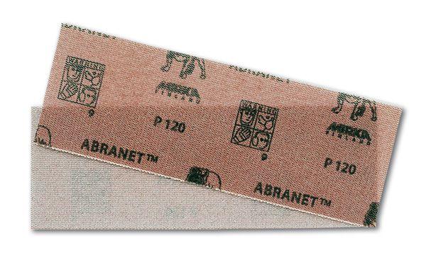 MIRKA ABRANET® Schleifstreifen 93 x 180 mm, 50er Pack