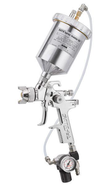 SATA spray master™ RP