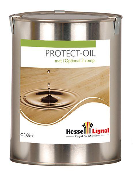 HESSE PROTECT-OIL OE 88-2 matt 1 LTR