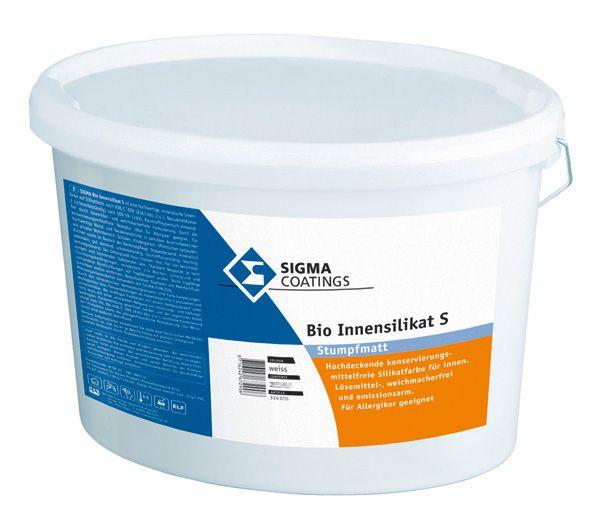 SIGMA Bio Innensilikat S