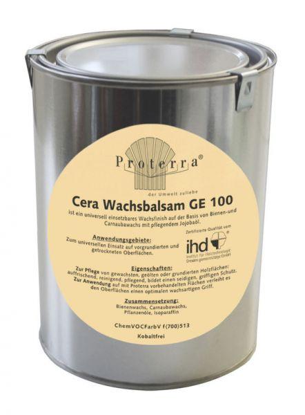 HESSE Proterra CERA Wachsbalsam GE 100 0,8 KG