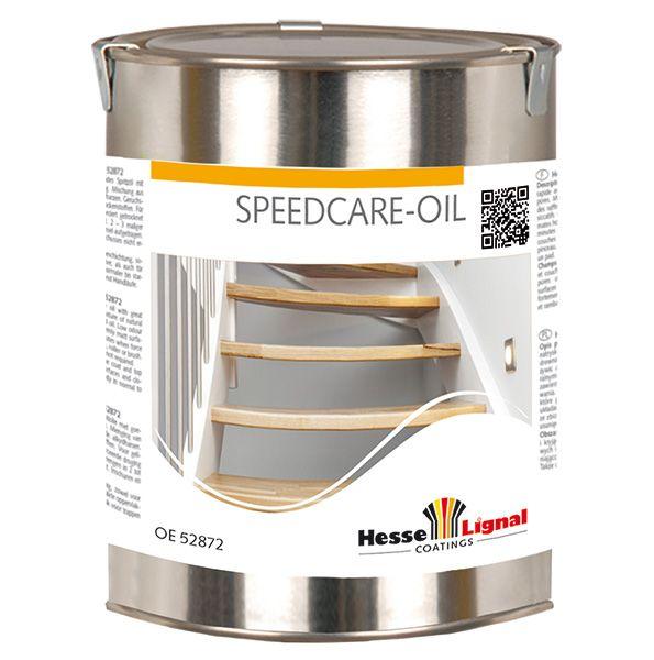 HESSE SPEEDCARE-OIL OE 52872 matt 2,5 LTR