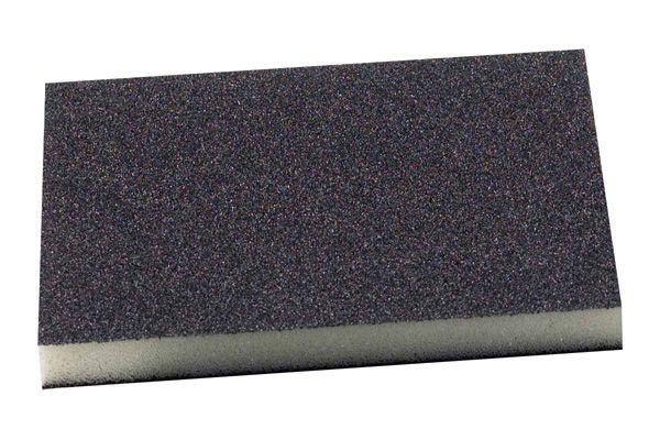MIRKA Schleifmatten 120 x 98 x 13 mm, 100er Pack