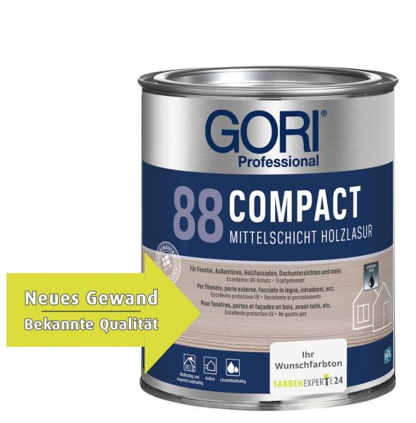 GORI 88 COMPACT Holzlasur