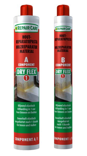 REPAIR CARE DRY FLEX® 1