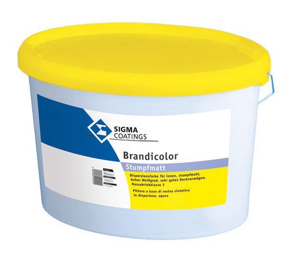 SIGMA BrandiColor Innendispersionsfarbe
