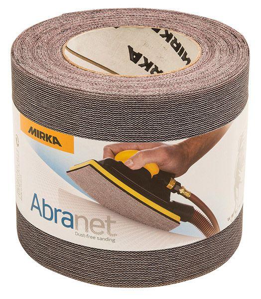 MIRKA ABRANET® Rolle 115 mm x 10 m