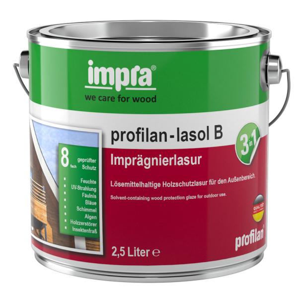 IMPRA profilan®-lasol B Imprägnierlasur