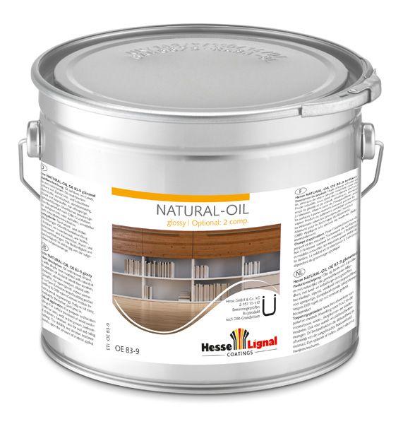 HESSE NATURAL-OIL OE 83-Glanzgrad