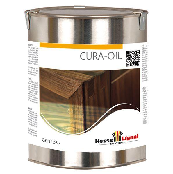 HESSE Proterra CURA-OIL GE 11066 halbmatt 1 LTR