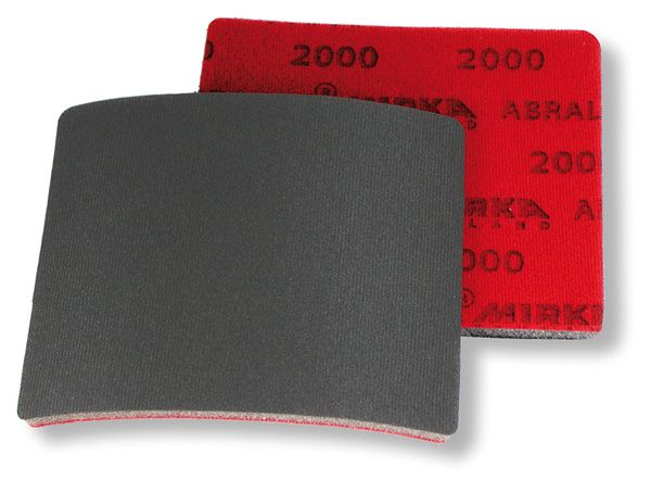 MIRKA Abralon® Schaumstoff Handpads 115 x 140 mm, Stück