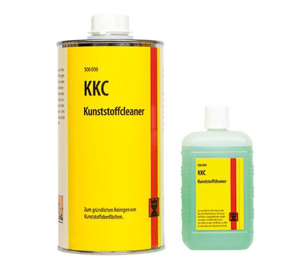 KÖNIG KKC Kunststoff-Cleaner