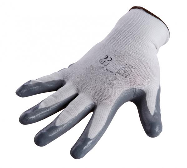 BONUM Handschuh Grauflex (1 Paar)