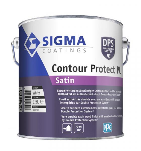 SIGMA Contour Protect PU Satin