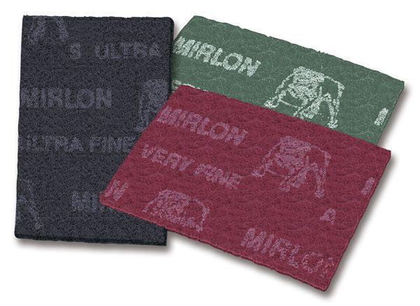 MIRKA Mirlon® Schleifvlies 152 x 229 mm, 20er Pack